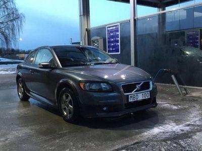 usado Volvo C30 1.8F låg mil -07