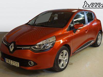 gebraucht Renault Clio IV Energy TCe 90 Dynamique 5-d