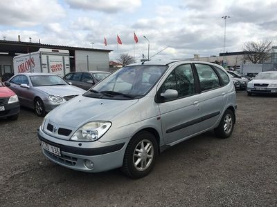 usata Renault Scénic 1.8 Expression 116hk
