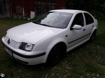begagnad VW Bora -00