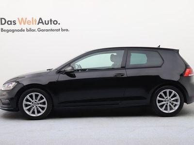 begagnad VW Golf 1,4 TSI 150 GT DSG7/R-Line/Pluspkt Kombi