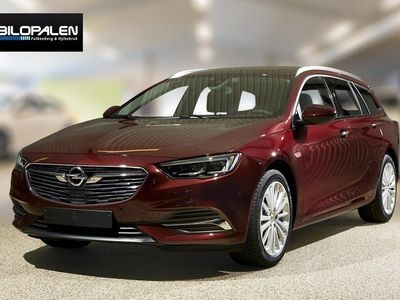 begagnad Opel Insignia Business ST Sports To