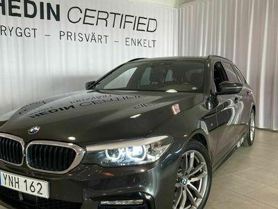 begagnad BMW 520 D Touring M - Sport