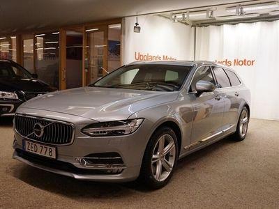 begagnad Volvo V90 D5 AWD Inscription