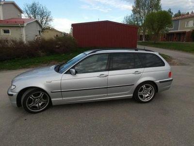 begagnad BMW 330 i e46 m3 Sport