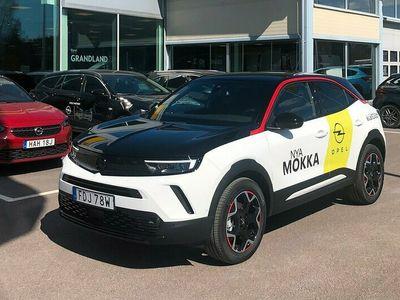 begagnad Opel Mokka GSLINE ICON P130 AUT