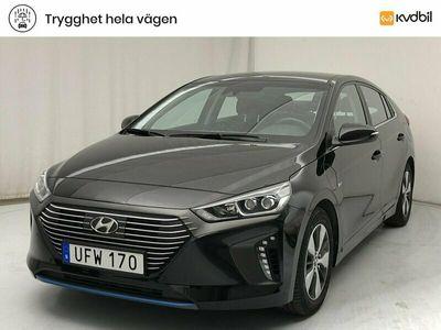 begagnad Hyundai Ioniq Plug-in (141hk)