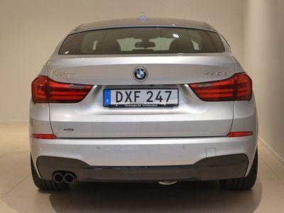 begagnad BMW 530 Gran Turismo dA xDrive GT M Sport 2015, Sedan 499 900 kr