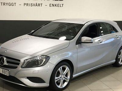 begagnad Mercedes 180 - Benz A - KLASS122hk