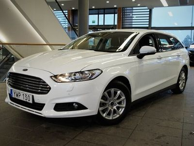 begagnad Ford Mondeo 1.5 160 Trend Kombi A -18