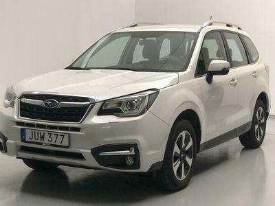 begagnad Subaru Forester 2.0D 2016, Kombi Pris 202 000 kr