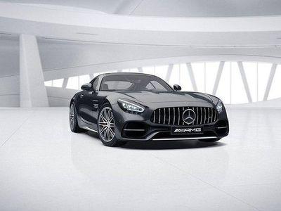 begagnad Mercedes AMG GT C -19