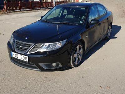 begagnad Saab 9-3 Turbo X 2.8T V6 XWD