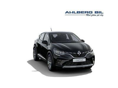 begagnad Renault Captur TCe 130 Zen EDC