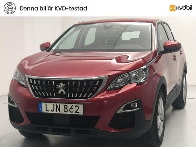 begagnad Peugeot 3008 1.2 PureTech (130hk)