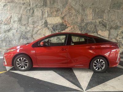 begagnad Toyota Prius Plug-in- Executive fullutrustad
