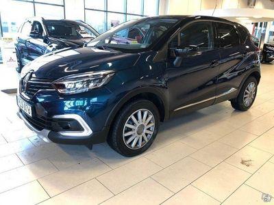 begagnad Renault Captur 1.2 TCe (120hk) -00