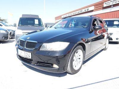 begagnad BMW 320 i Touring Advantage, Comfort 150hk,Ku