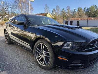 gebraucht Ford Mustang Coupe -13