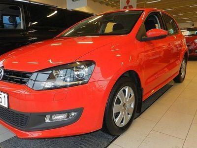 begagnad VW Polo 1.2 TSI 5dr (90hk) DSG