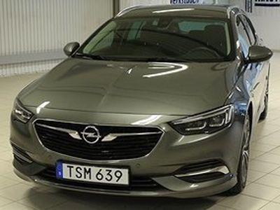 begagnad Opel Insignia Sports Tourer 1.5 Turbo Automat Euro 6 165hk