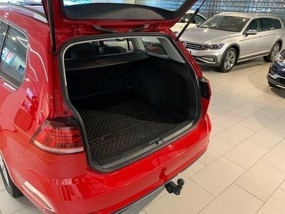 begagnad VW Golf Sportscombi 1.0 Tsi 115hk DSG