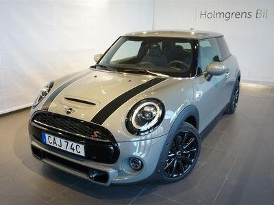 begagnad Mini Cooper S 60 Years Edition