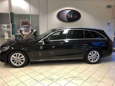 begagnad Mercedes C200 Kombi SE-Edition/Automat/Drag
