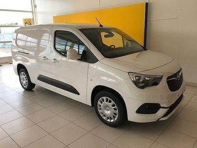 begagnad Opel Combo L2 H1, 1.5 Automat ; Värmare