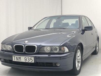 begagnad BMW 530 5-serien i Sedan, E39