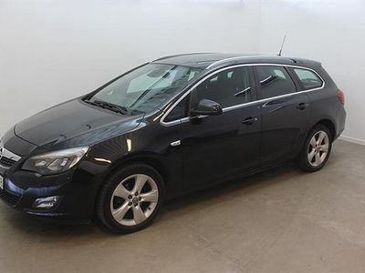 begagnad Opel Astra 1.4 Turbo ECOTEC Sports Tourer 140