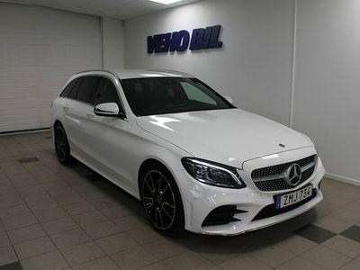 brugt Mercedes 220 C-KLASSAMG Drag