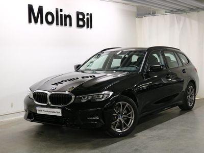begagnad BMW 320 d xDrive Touring Model Sport / Dieselv