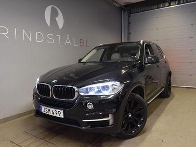 gebraucht BMW X5 xDrive30d 258 HK AUT 7-SITS SE UTR