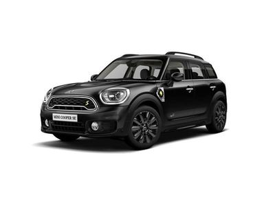 begagnad Mini Cooper S Countryman E ALL4 Plug-In Hybrid