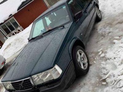 usado Volvo 940 ltt -96