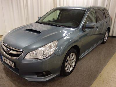 begagnad Subaru Legacy 2.0 D AWD