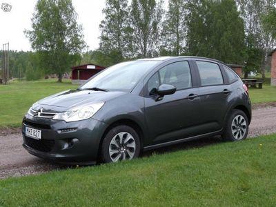 gebraucht Citroën C3 Seduction 1,2 -16
