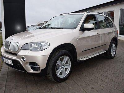 begagnad BMW X5 xDrive40d E70 Automat 2013, SUV 259 000 kr