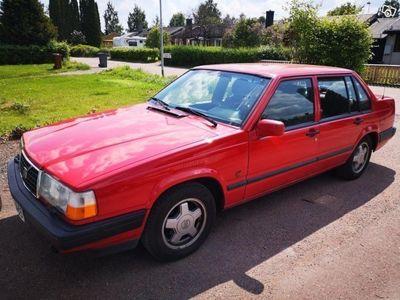 brugt Volvo 940 ltt -96