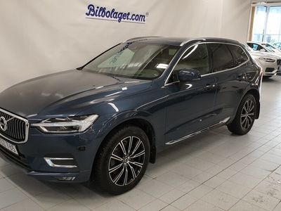 begagnad Volvo XC60 D5 AWD Inscription