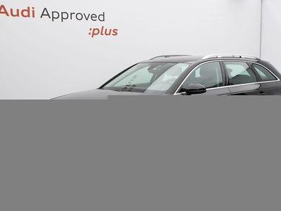 gebraucht Audi A4 Allroad Quattro 2.0 TDI 190HK S-Tronic
