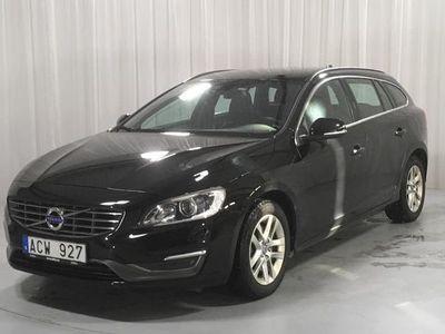 used Volvo V60 D4 AWD 2014, Kombi 115 500 kr - 140 500 kr