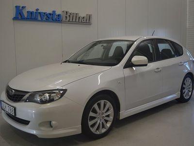 käytetty Subaru Impreza 2.0 R 4WD 150hk