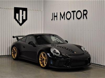 usado Porsche 911 GT3 4.0 500hk Clubsport/918 skals -18