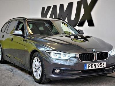 begagnad BMW 318 Touring | Navi | Drag | M-Ratt | S&V Hjul