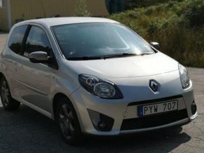 gebraucht Renault Twingo 1.2 -11