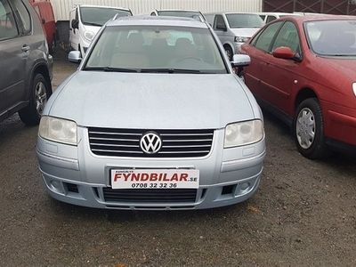 begagnad VW Passat 1,8T Highline Automat/DragOBS19,900:-