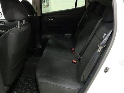 begagnad Nissan Leaf 30kwh Acenta 470mil
