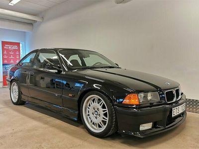 begagnad BMW M3 3,0 Coupé 286hk #SVENSKSÅLD 6100MIL#